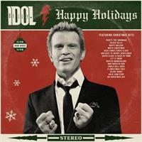 Billy Idol-Happy Holidays