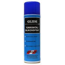 GLIDE TORR/SILICON  400 ML