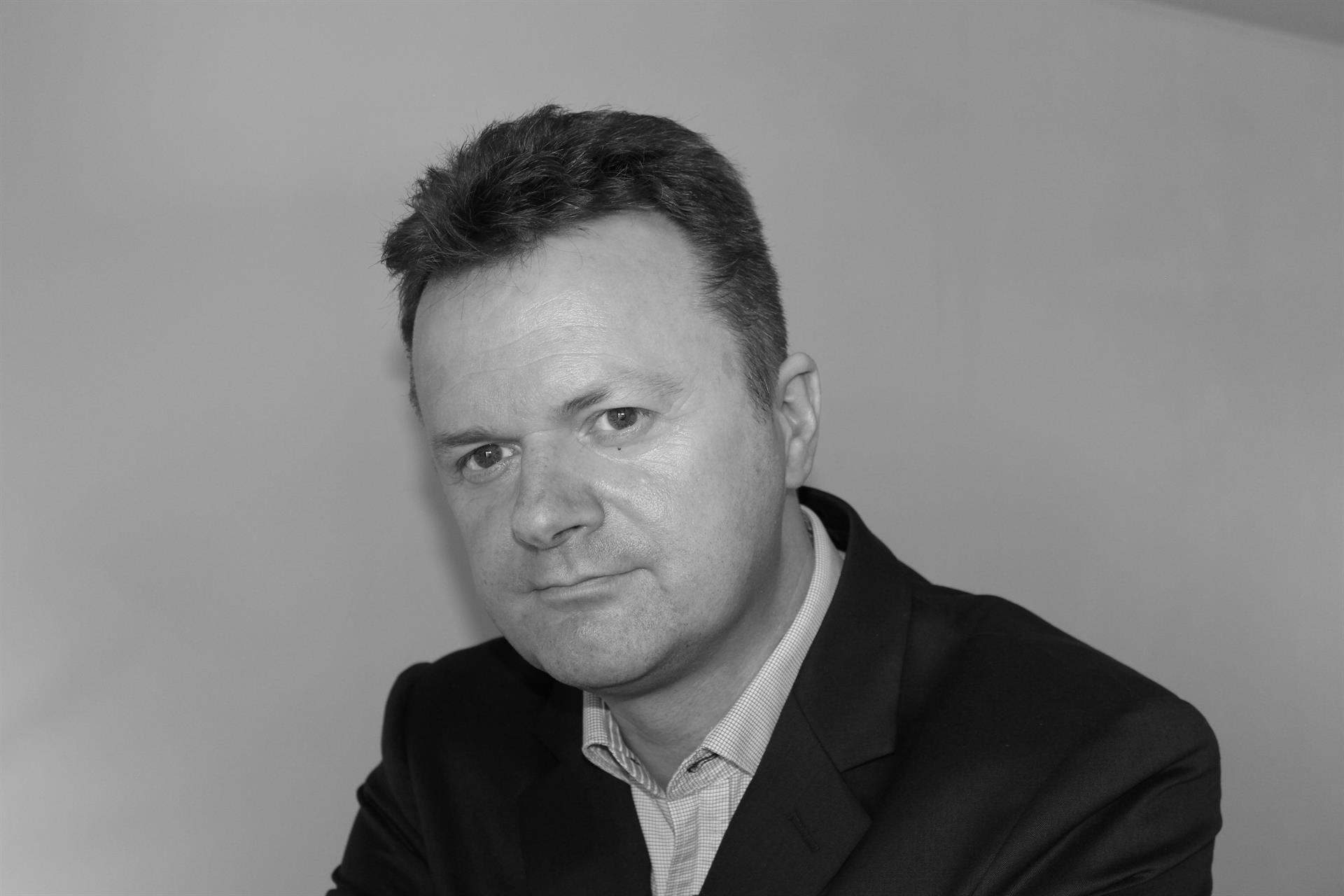 Øyvind Skaar