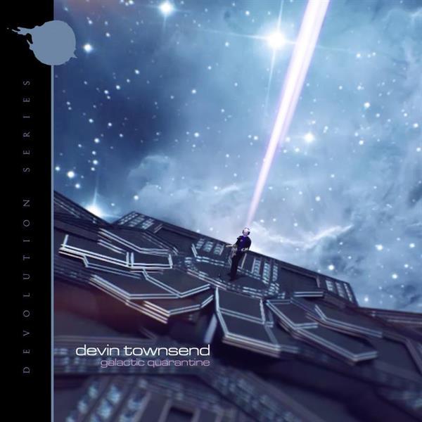 Devin Townsend-Galactic Quarantine