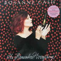 Rosanne Cash-She Remembers Everything(Pink)