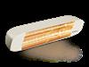 Värmare IR Heliosa 11 1500W IPX5 RAL 9016 VIT