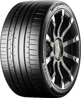 Continental SportContact 6 255/30R21 93Y