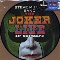 The Steve Miller Band-The Joker Live(LTD)