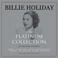 Billie Holiday – The Platinum Collection