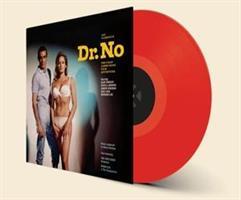 James Bond,Dr. No-Filmmusikk(LTD)