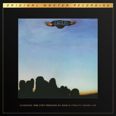 Eagles-Eagles(MOFI One step)