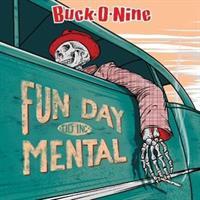 BUCK-O-NINE- Fundaymental(LTD)