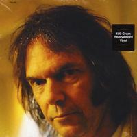 Neil Young & Crazy Horse-Live in Europe,Decemb