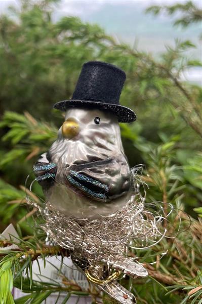 Fugle-brudgom