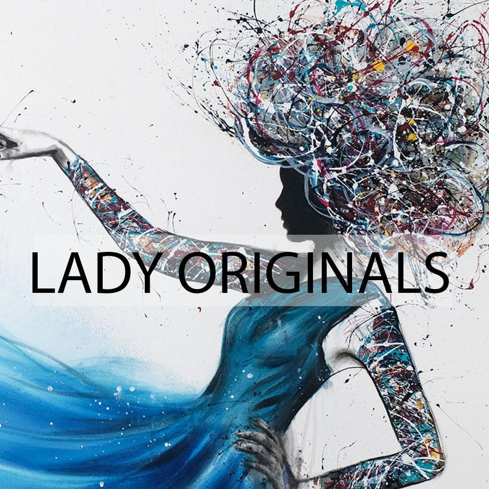 lady originals