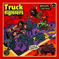 Truckfighters-Gravity X and Phi
