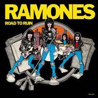 Ramones-Ramones & Road To Ruin(LTD 2 in one)