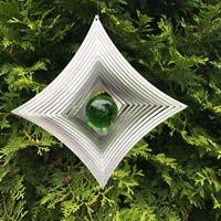 Modell Ruter grön