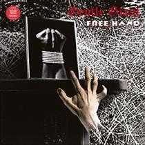 GENTLE GIANT-Free Hand(Steven Wilson Mix)