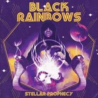 BLACK RAINBOWS-Stellar Prophecy(LTD)