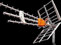 UHF antenni