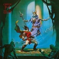 Cirith Ungol-King of the dead