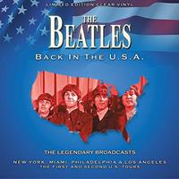 The Beatles-Back in the U.S.A.