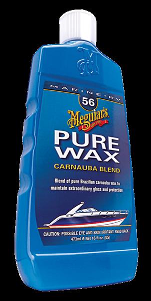 Marine Pure Wax