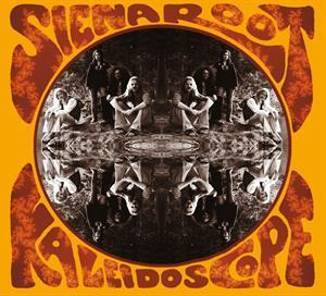 Siena Root-Kaleidoscope(LTD)