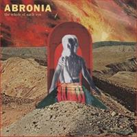 ABRONIA-Whole Each of Eye(LTD)