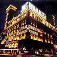 Joe Bonamassa – Live At Carnegie Hall - An Acoust