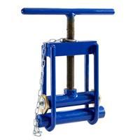 Klämverktyg för PEM-slang