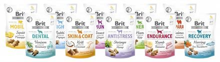3 stk Brit Care Functional Snack