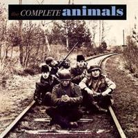 Animals-Complete Animals-Best-of