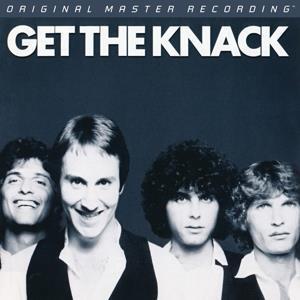 The Knack – Get The Knack(MOFI)
