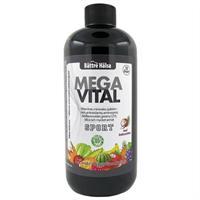 Mega Vital Boost 900ml