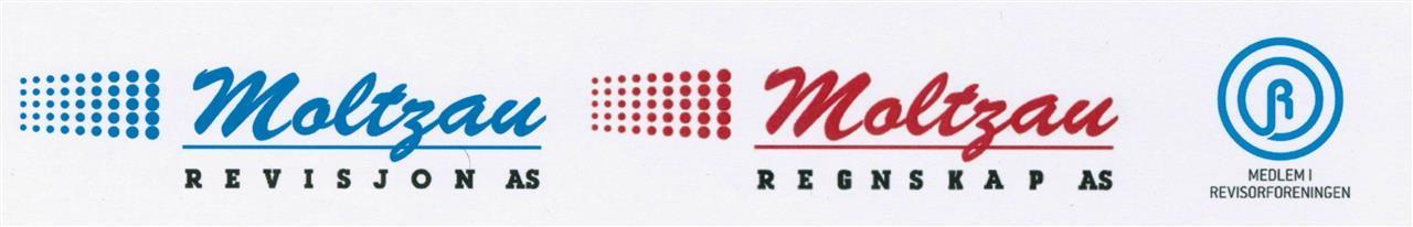 Logo Moltzau Revisjon