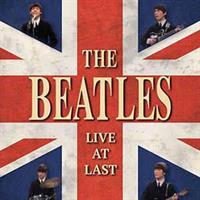 The Beatles-Live at last(LTD)