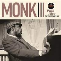Thelonious Monk-The Custodian's Mix(Rsd2021)
