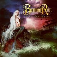 Burning Rain-Face The Music