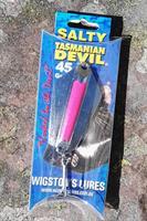 Tasmanian Devil Salty Pink 45 gram