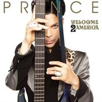 Prince-Welcome 2 America(Deluxe Ed.) PÅ LAGER