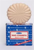 Nag Champa tvål 150 gr