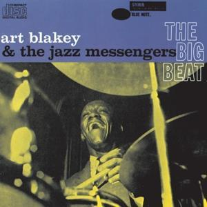 Art Blakey and The Jazz Messengers -The Big Beat(Blue Note)