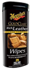 Gold Class Rich Leather Wipes