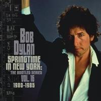 BOB Dylan-Bootleg S 16:Springtime...(CD Box)