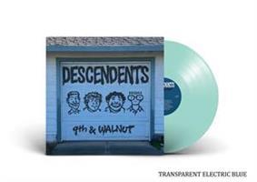 DESCENDENTS-9TH and WALNUT(LTD)