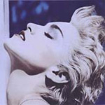 Madonna-True Blue