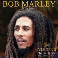 Bob Marley & The Wailers – A Legend Reggae Classi