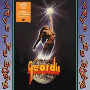 GEORDIE-Save the World(LTD)
