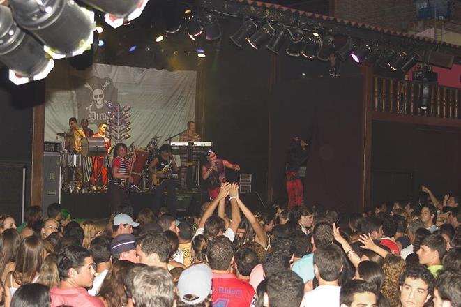 Club Pirata