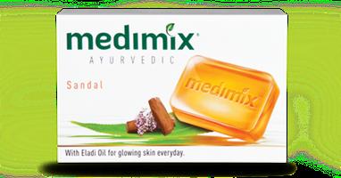 Medimix Sandal & Eladi Oil 125 gr