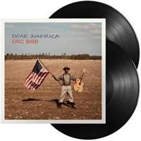 Eric Bibb-Dear America