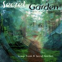 Secret Garden-Songs From A Secret Garden